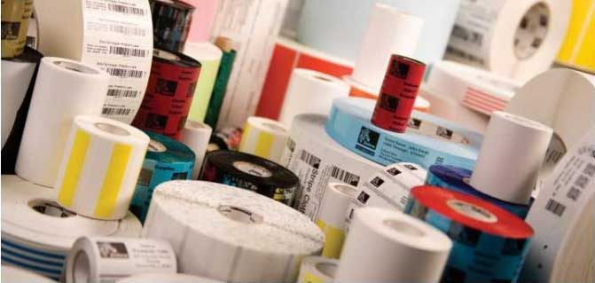 Etiquetas Impresoras Printronix