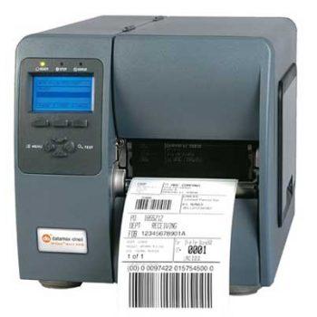 Impresoras Térmicas y Transferencia Datamax