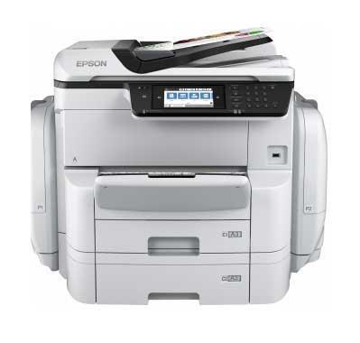 Servicio Tecnico Impresoras Epson Pg1