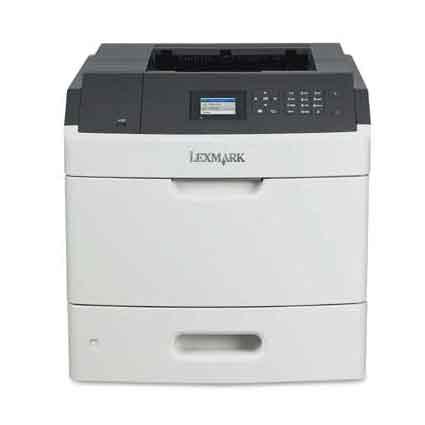 Servicio Tecnico Impresoras Lexmark Pg1