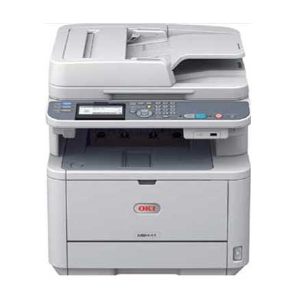 Servicio Tecnico Impresoras Oki Pg1