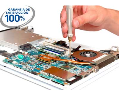 Servicio Tecnico Portatiles Dell Pg2