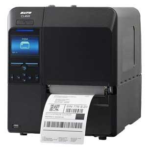 Impresoras Industriales Sato Pg1
