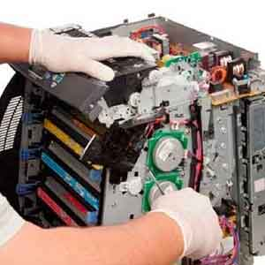 Servicio Tecnico Impresoras Ser