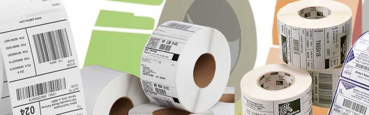 Etiquetas Impresoras Bixolon
